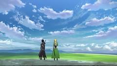 Sword Art Online (24)