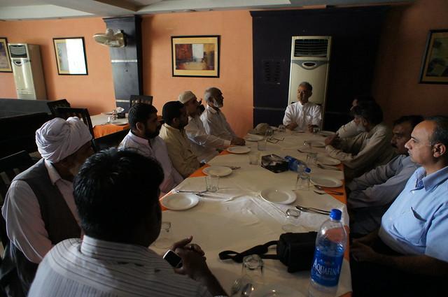 11.6.14 1. Meeting with, Sony NEX-C3, Sony E 16mm F2.8