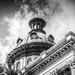 South Carolina Statehouse Rotunda: Side View by that_damn_duck