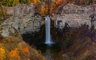 Taughannock Falls 9-24-12 (3)