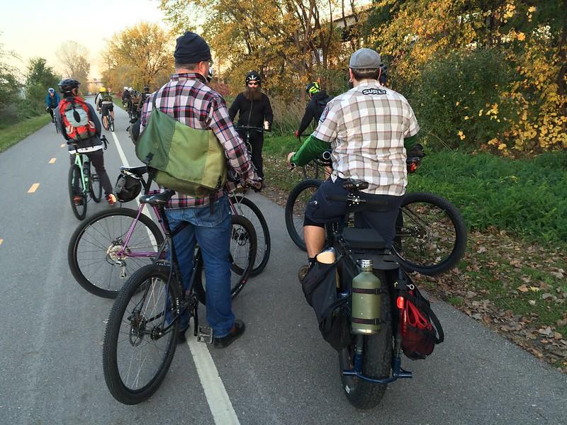 Urban Ride SURLY Tours Minneapolis 49