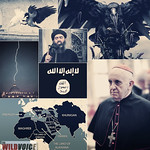 "The Game Between ISIS And The False Prophet, ""pope"" Francis I"