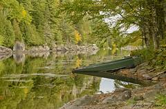 Parc Naturel Régional de Portneuf, Québec, Canada