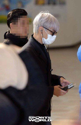 TOP Departure Seoul to Tokyo 2016-11-03 (34)