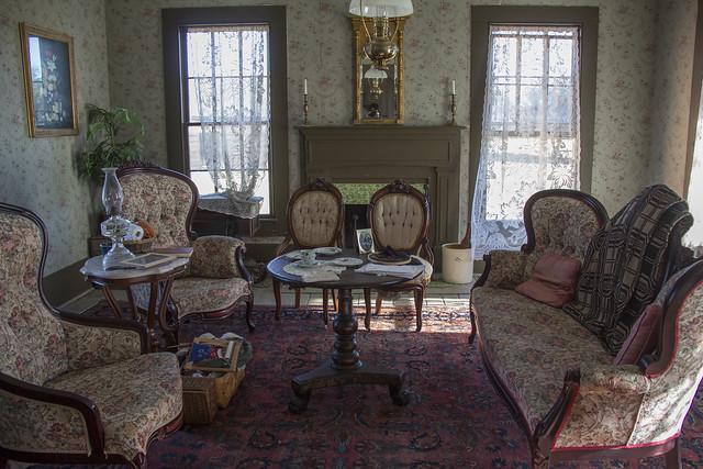 George Ranch Historical Park_60