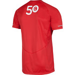 50 t-shirt red