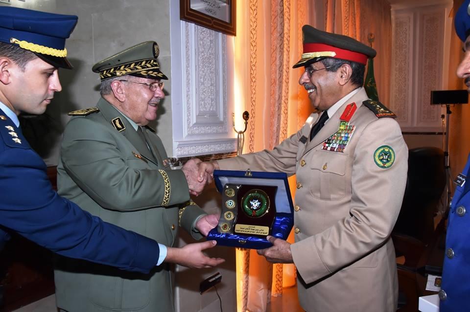 الجزائر : صلاحيات نائب وزير الدفاع الوطني - صفحة 5 30781445205_8ff16f49da_o