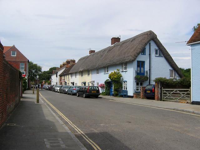Langstone High Street
