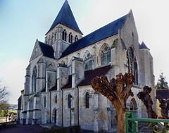 Agnetz - Saint-Léger