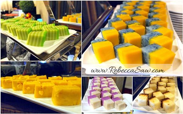 Ramadan Buffet 2014 - GTower Hotel, Kuala Lumpur-001