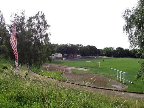 DSC08991 Rudolf-Puschendorf-Stadion, home of Motor Zeitz