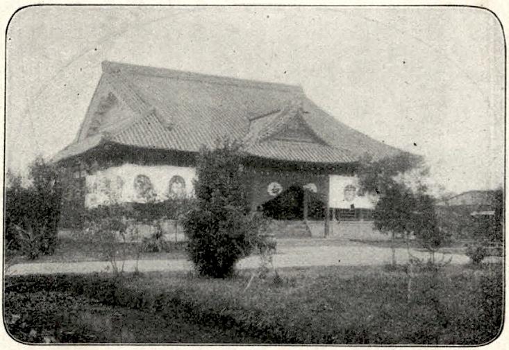 Honganji-taiwan-betsuin
