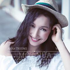 Anna Trương – Một Nửa Yêu Thương (2013) (MP3) [Album]