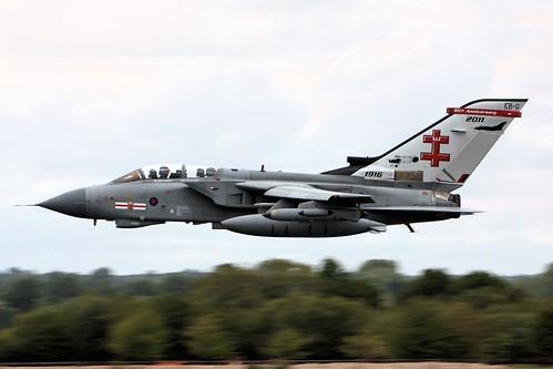 Tornado - RIAT 2011 - Explored :-)