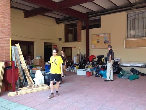 Campaments i colònies 2013