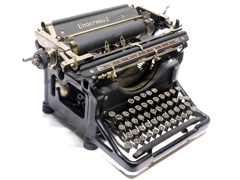 Underwood No. 6 #4227544-11