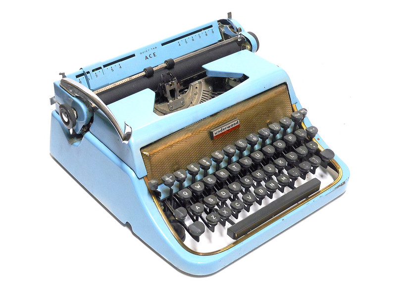 Underwood Ace