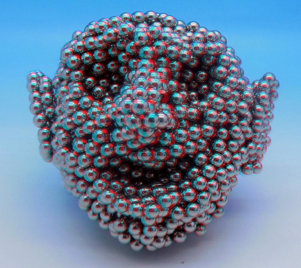 face-3D