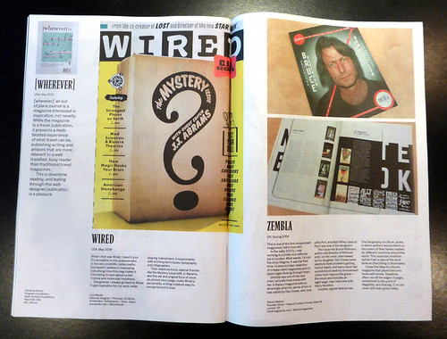 wired-spread