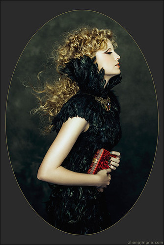 Motherland Chronicles 25 - Raven Girl