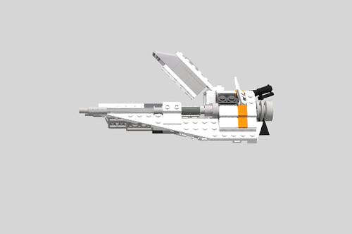 Incom T-47 Snowspeeder (6)