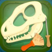 DevelopLabs - Archéologue - Jurassic Life