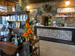 Cattail's Wine Tasting Room