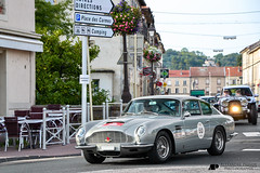 Aston-Martin DB 6 Vantage