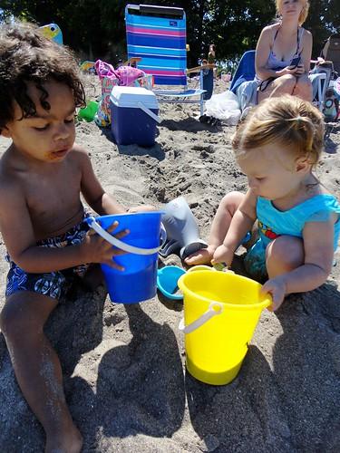 beach babies 2
