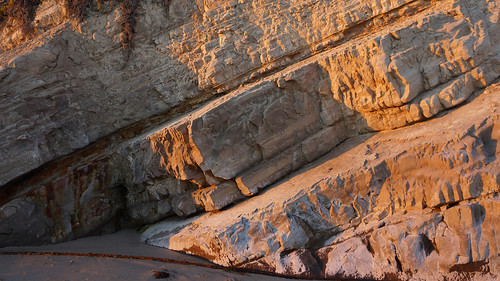 Time in stone by Damian Gadal