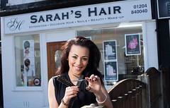 Sarah Ratcliffe