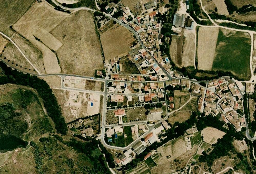 Avinyonet de Puigventós, Girona, Nomcomplicat de Nomcompost, antes, urbanismo, planeamiento, urbano, desastre, urbanístico, construcción