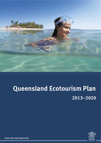 Queensland Ecotourism Plan