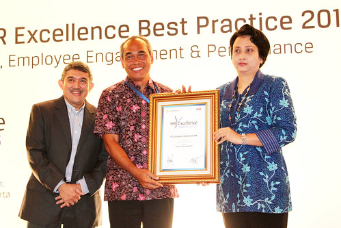 Indonesia HR Excellence Best Practices 2013