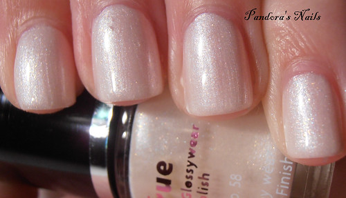 4 - 2true pearls collection shade 58 pearl