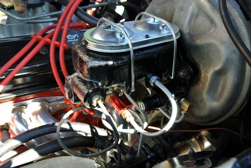 C3 Corvette Front Brake Upgrade On My 67 A Summary