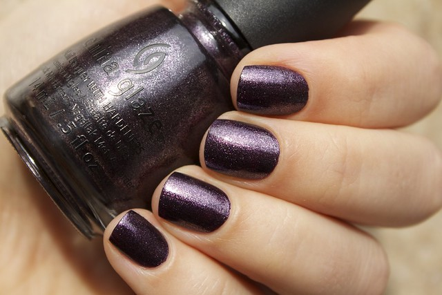 02 China Glaze Autumn Nights Rendezvous With You