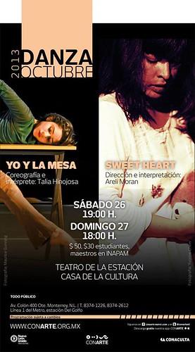 Yo y la Mesa | Sweet Heart