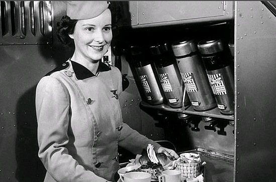 1940an: Canadian Colonial Airways
