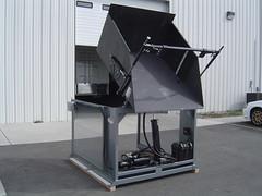 PBR-100 Plant Bin Rotator - 05