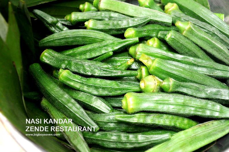 Nasi Kandar Zende Restaurant 4