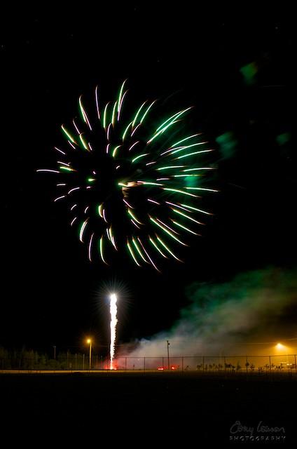Fireworks 2013 55