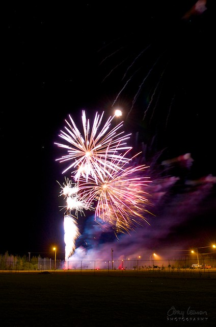 Fireworks 2013 10