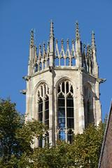 Church Buildings