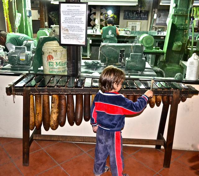 10395699816 d80716b3b4 z Jade Museum in Antigua, Guatemala