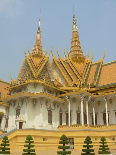 Phnom Penh-Palais Royal (6)