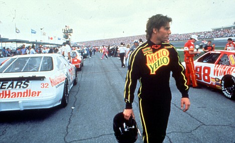Days of Thunder. 1990.