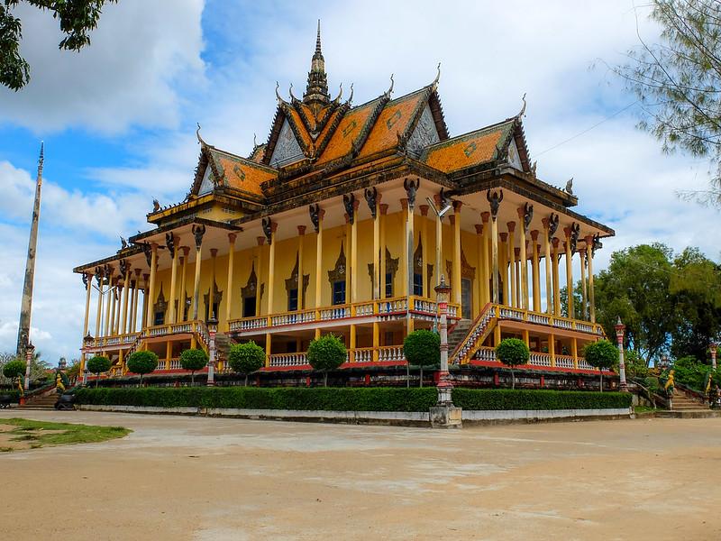 Wat Sarsar Mouy Roy