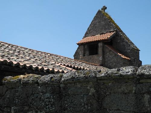 Iglesia de Cozcurrita