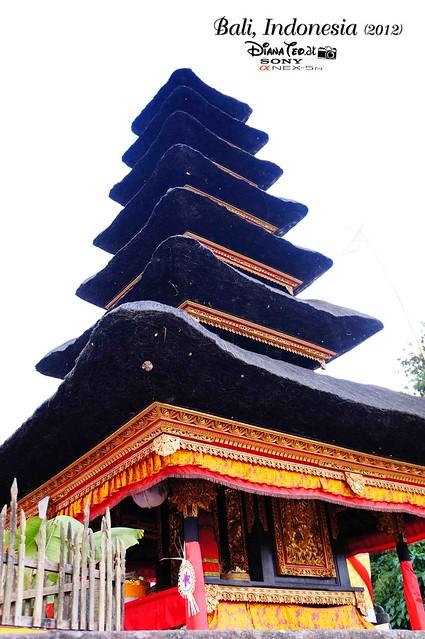 Bali Day 3 Puru Ulun Danu @ Bedugul 05